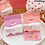Thumbnail: Hộp giấy note bình sữa cute