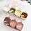 Thumbnail: Bộ hộp đựng gia vị pastel