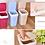 Thumbnail: Thùng rác thay túi rác tiện lợi