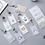 Thumbnail: Móc khóa đựng thẻ/bảng tên - M026-030