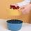 Thumbnail: Rổ tròn 2 lớp lọc nước tiện lợi