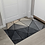 Thumbnail: Thảm chùi chân 40*60 tam giác (nhiều mẫu)