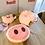 Thumbnail: Bóp ví thú bông heo cute