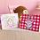 Thumbnail: Túi đựng khăn giấy rút để bàn cute