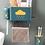 Thumbnail: Bộ kệ nhà tắm tiện lợi