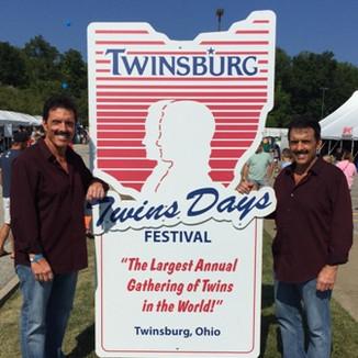 Twins Festival