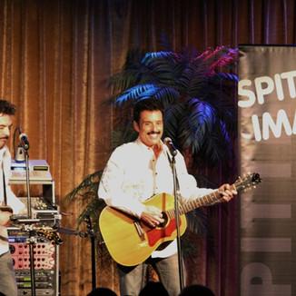 Spittin' Image Performance