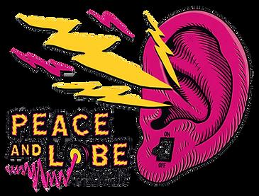 Peace and Lobe - Cabaret l'Escale à Migennes (89)
