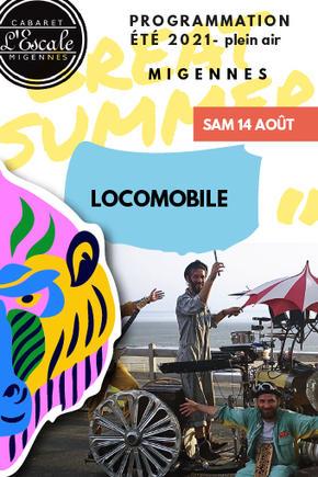 LA LOCOMOBILE [Mobil swing]
