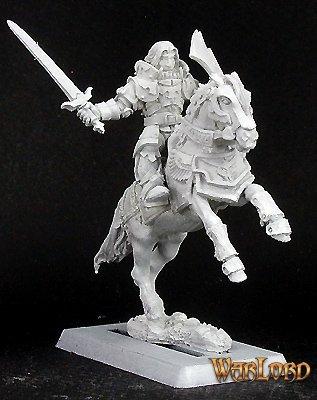 Sir Daman,Crusaders Hero
