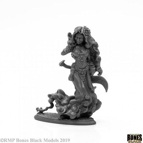 Ashana, Female Genie