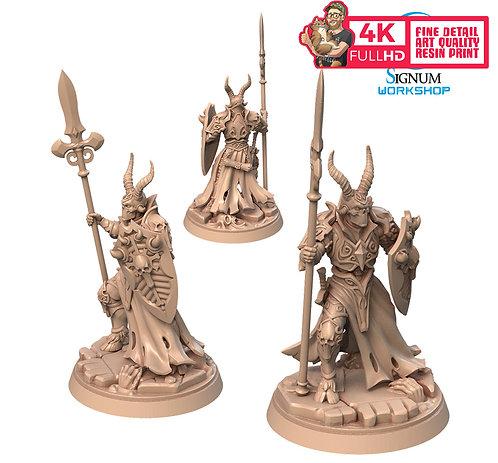 Undead Warrior 1