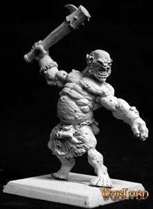 Braug, Reven Monster