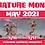 Thumbnail: Miniature Monday : May