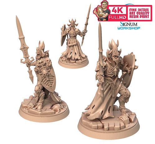 Undead Warrior 4