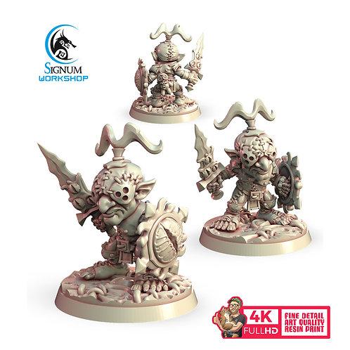 Warrior of Keyrd-dum 2
