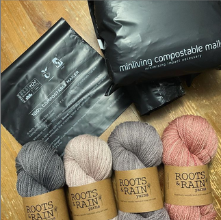 Review by @rootsandrainyarns