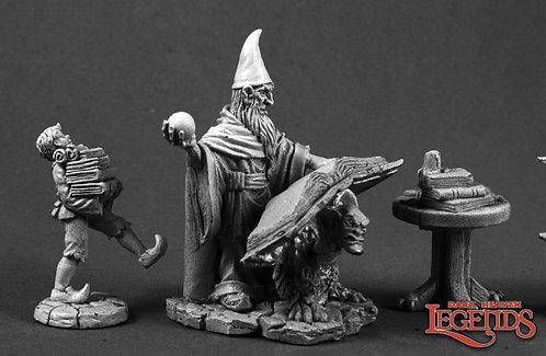 Wizard's Workshop
