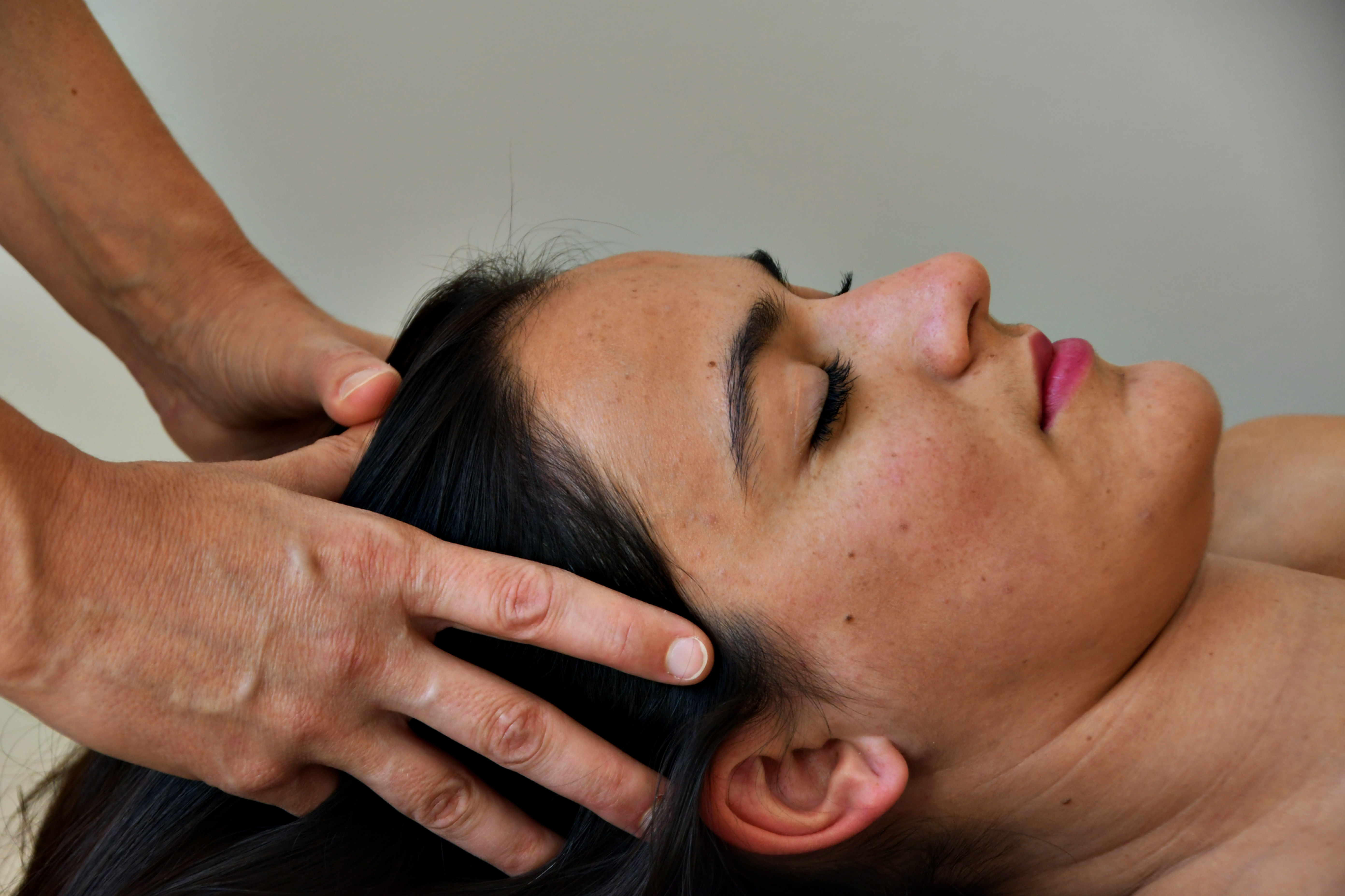 Massage des 5 Continents