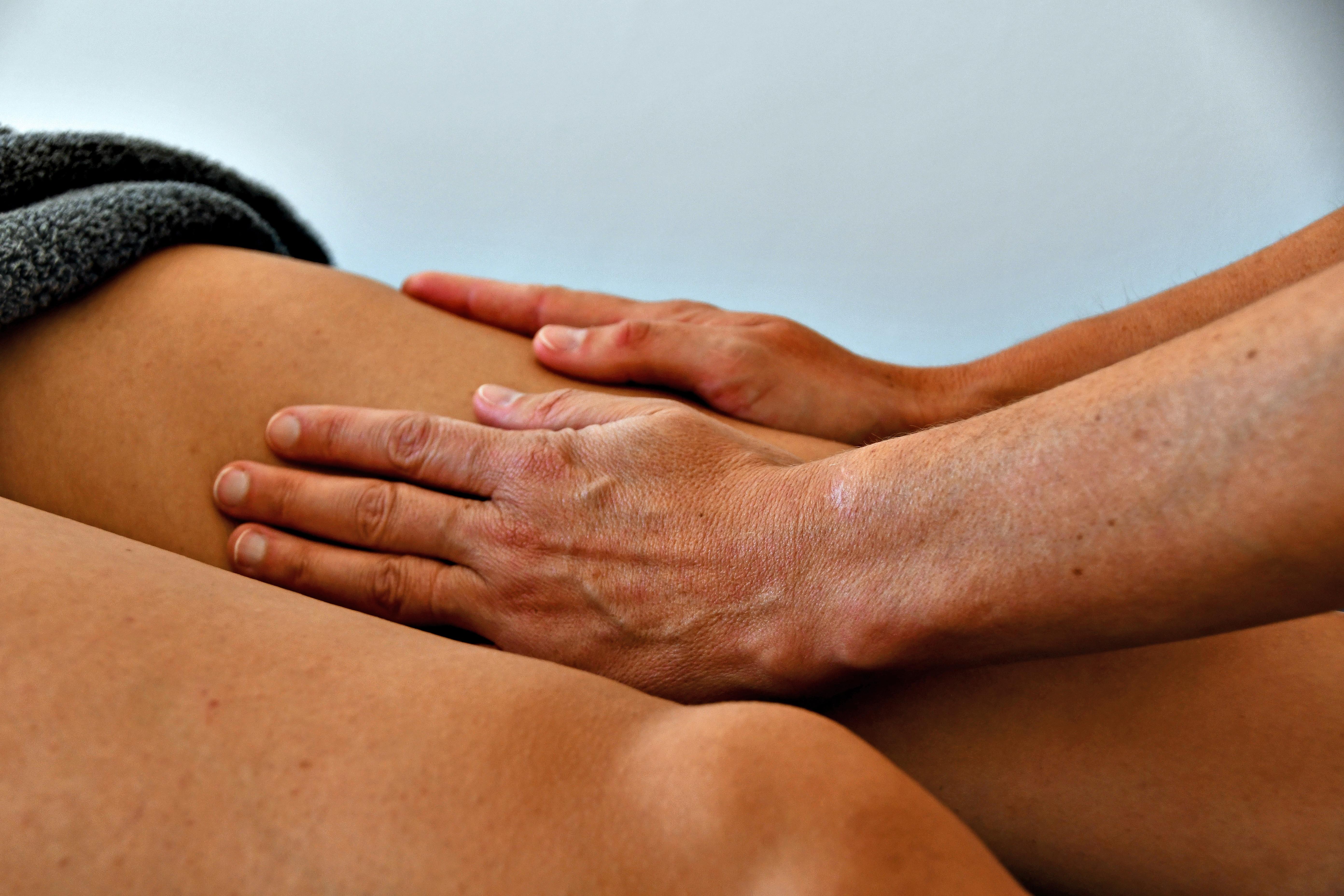 Massage ayurvédique - complet