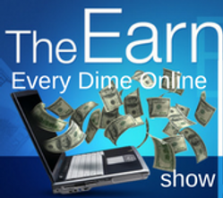 The Earn Every Dime Online show 178 by 1