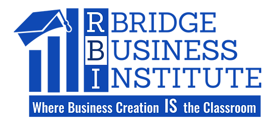 Rbridge Business Institute new logo 2018