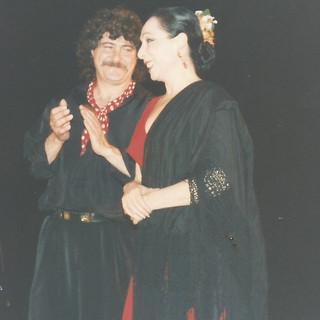 עם כריסטינה הויוס