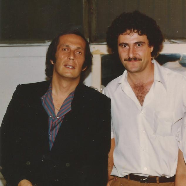 עם פאקו דה לוסיה