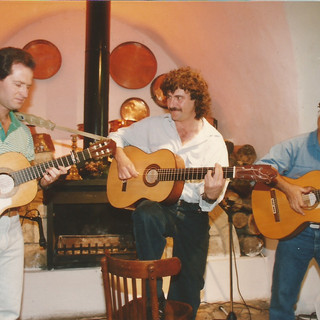 עם צמד הפרברים 1991