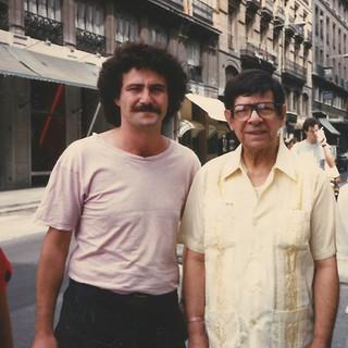 עם סביקס במדריד