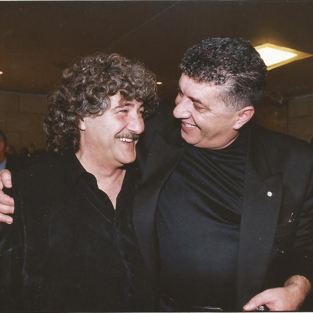 עם מירל רזניק