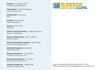 SMPS Seattle
