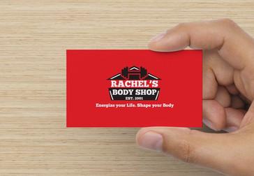 Rachel's Body Shop