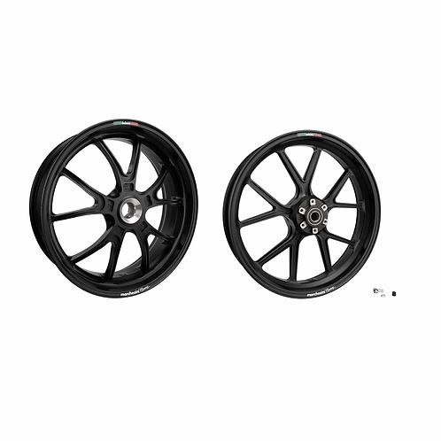 Ducati 1098/1198 Marchesini M10RS Kompe Forged Aluminum Wheel Set