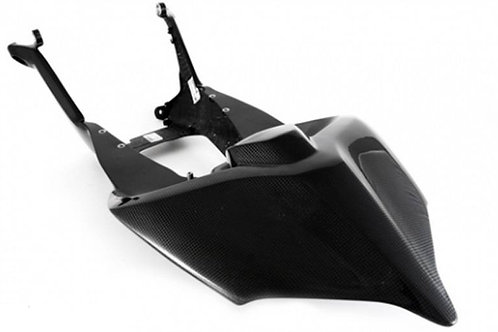 Shift-Tech Carbon Fiber Monocoque Subframe/Tail Section