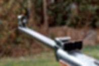 Arma Sight and Barrel