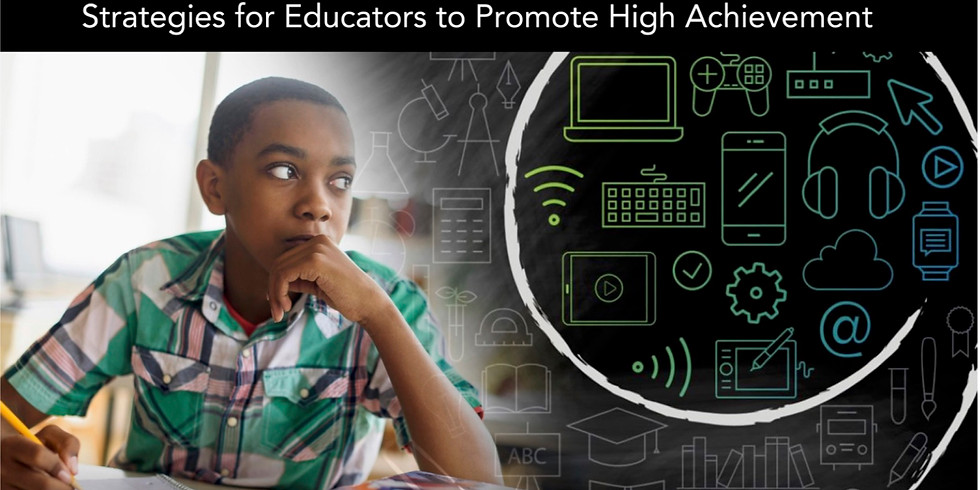 Engaging Boys of Color in School: Strategies for Promoting High Achievement