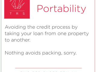 What is a portable loan?