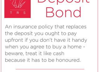 What is a Deposit Bond?