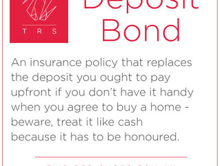 What is a Deposit Bond?