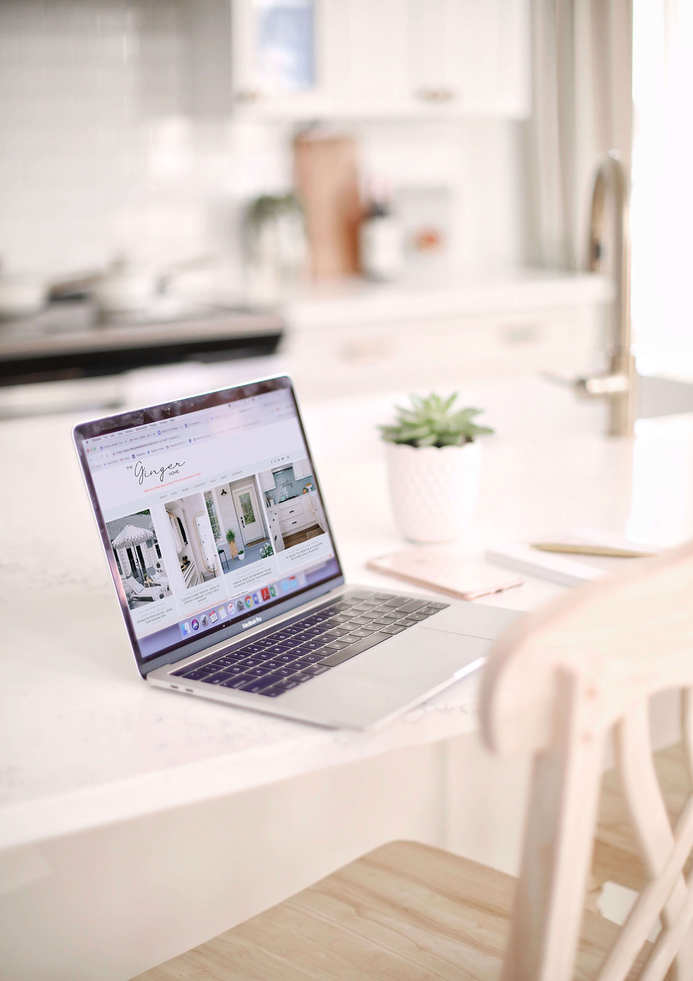 How to get followers on Instagram | Amanda, from the Ginger Home, shares how she gained 10K followers on Instagram in just 6 months.