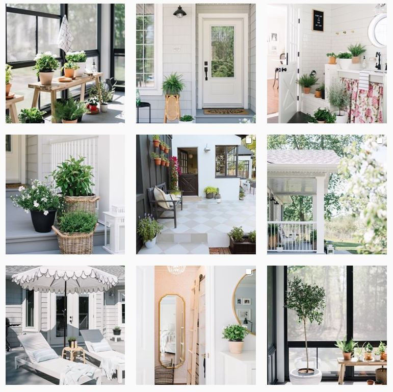 The Ginger Home | How to grow your following on Instagram | Influence Media Digital Marketing Agency Edmonton