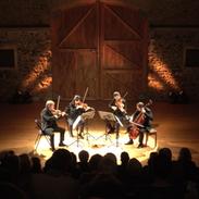 Concert à Villefavard (23/02/2019)
