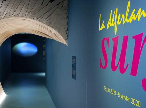 « La déferlante surf » : une exposition qui fait voyager