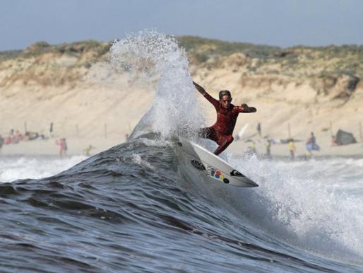 Surf 2024 : L'opportunité de marquer l'histoire.