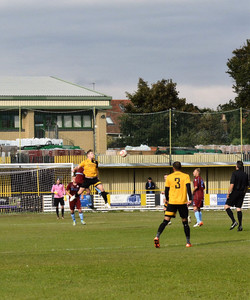 Stanway Rovers (3)