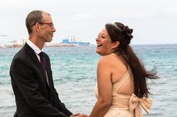 Beach Wedding  (84)