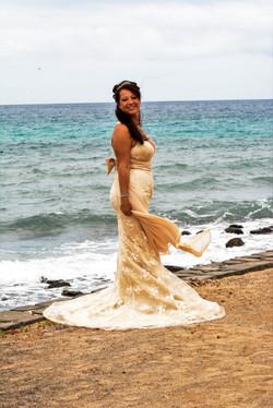 Beach Wedding  (83)