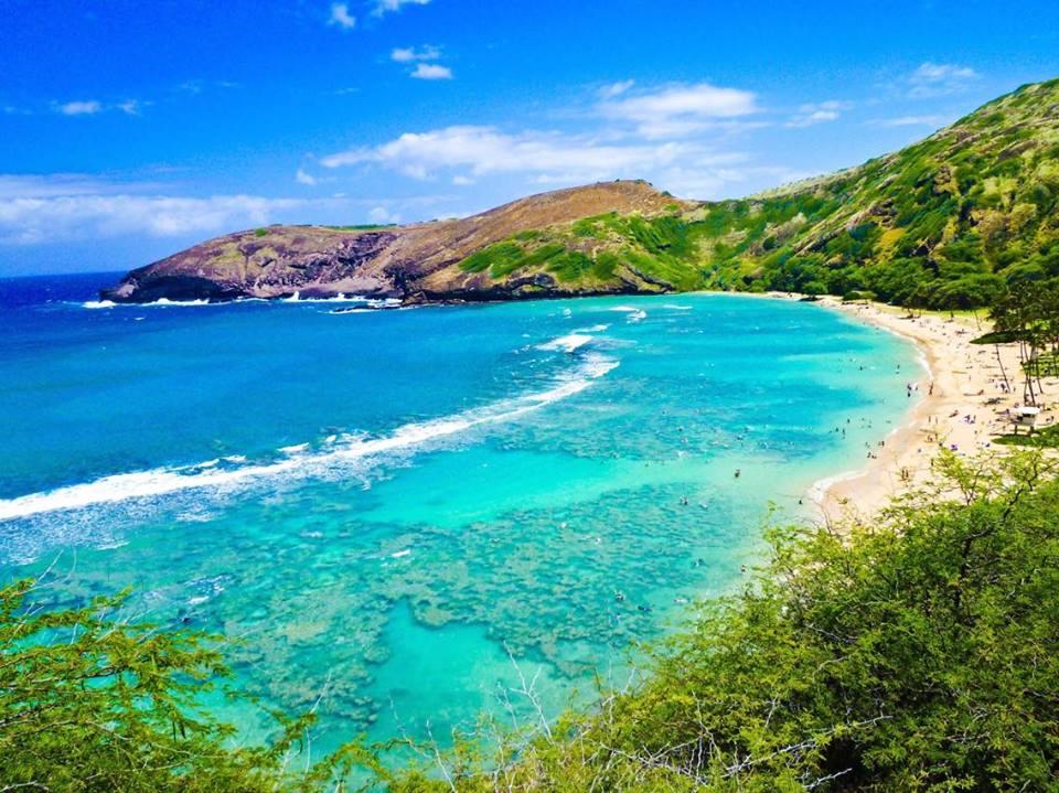 Hawaii  (5)