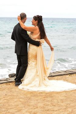 Beach Wedding  (40)